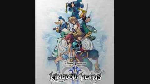 Battleship bravery EXTENDED kingdom hearts 2