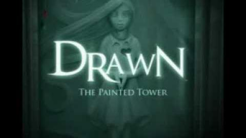 Intro - Drawn the painted tower OST