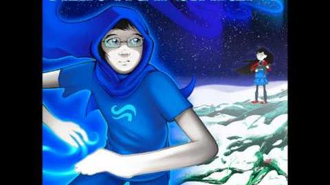 Frost - Homestuck Vol. 6