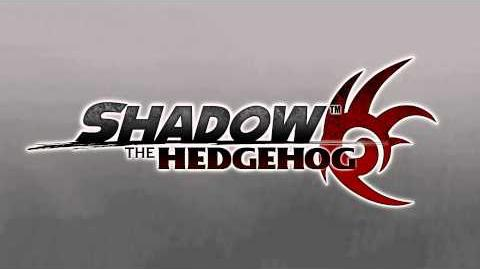 Egg Dealer - Shadow the Hedgehog Music Extended