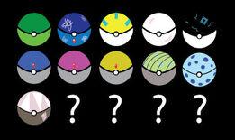 Spirit Balls