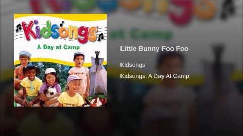 Little Bunny Foo Foo-3