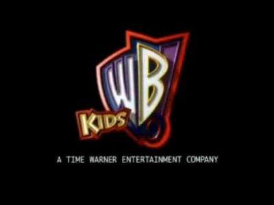 KidsWBTheatricalLogo