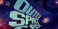 Outer Space Case (Image Shop)