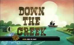 41-2 - Down The Creek