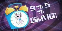 9 To 5 To Oblivion (Image Shop)