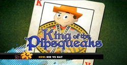 41-1 - King Of The Pipsqueaks