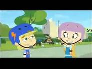 YouTube - Kid vs. Kat - Board Kat203