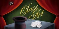 Class Act (Image Shop)