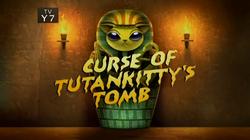 14-1 - Curse Of Tutankitty's Tomb