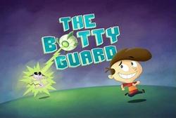 36-2 - The Botty Guard