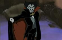 Gold Bat (Animation)