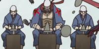 Bracia Tōki