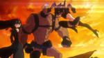 Punching gamagoori