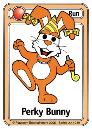 010 Perky Bunny-thumbnail