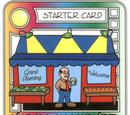 Kaballa's Market Starter