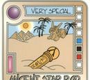 Ancient Star Rod