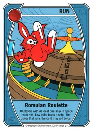 049 Romulan Roulette-thumbnail
