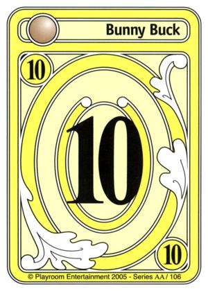 106 Bunny Buck - Ten-thumbnail