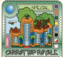 Carrot Top Royale