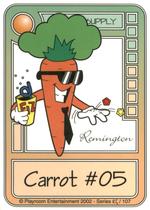 107 Carrot -05 - Remington-thumbnail