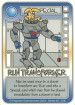 256 Run Transformer-thumbnail