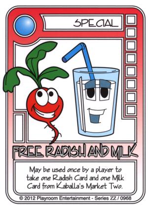 0968 Free Radish And Milk-thumbnail