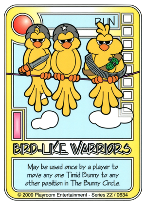 634 Bird-Like Warriors-thumbnail