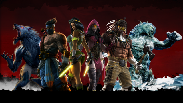 File:Killer Instinct - Official Launch Characters.png