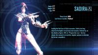 Sadira Arcade Bio