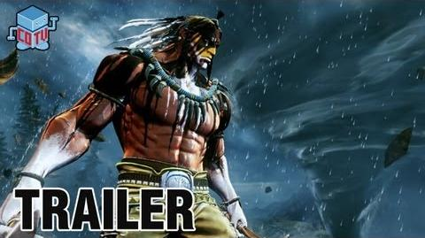 Killer Instinct THUNDER Official Trailer