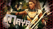 Maya Season 2