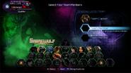 KI 2013; SL Select Screen 2