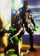 Killer Instinct 1 Jago 1