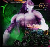 Glacuis Retro Shadow Skin