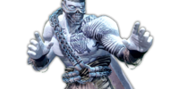 Shadow Jago/Gallery