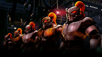 Killer Instinct Season 2 - ARIA Loading Screen 3