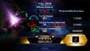KI SL You Win Screen