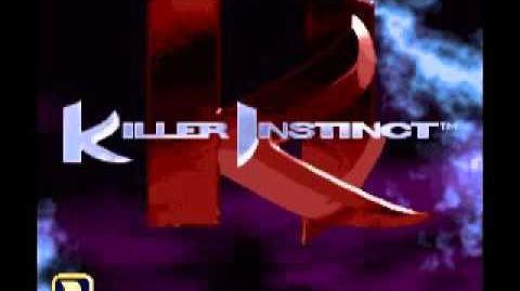 Killer Instinct (SNES) Music - Humiliation Theme