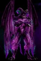 Gargos Shadow Skin