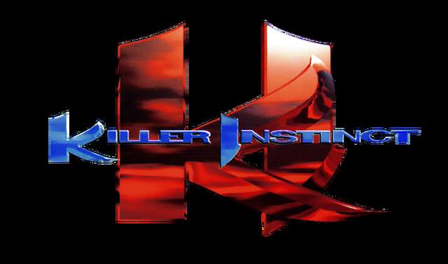 File:Killer Instinct Classic logo.png