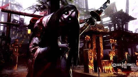 Killer Instinct S2 OST - Village of Whispers (Hisako's Theme)