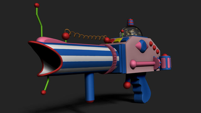 File:Popcorn gun from killer klowns from outer space wip 2 by simulacrumble-d6nw578.jpg