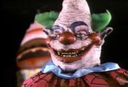 Killer klowns from outer space movie 6