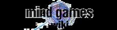 Mind Games Wordmark