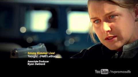 Killer Women 1x03 Promo Warrior HD