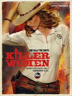 Season One Promotional Poster
