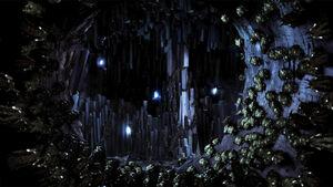 Mossipedes in the mine S2E3