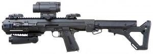 Colt M1911A1 Hera Arms CPE