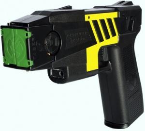 Advanced Taser M26
